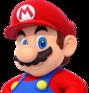 Mario's Mushroom World